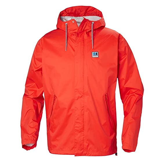 Helly Hansen HH Mountain Jacket - Chaqueta, Unisex Adulto ...