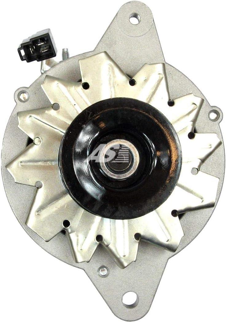 ASPL A6138 Lichtmaschinen