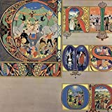 King Crimson - Lizard - Island Records - 88 025 ET