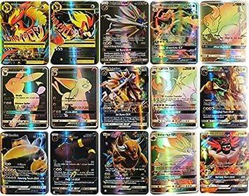Mega EX Cards Pokemon – Cartas TCG, contiene 26 unidades de ...