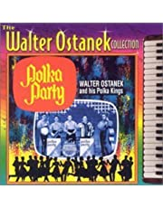 Walter Ostanek//Polka Party