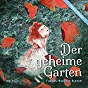 Der geheime Garten Audiobook by Frances Hodgson Burnett Narrated by Rosemarie Fendel