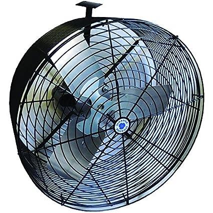 Schaefer Versa-Kool Fan