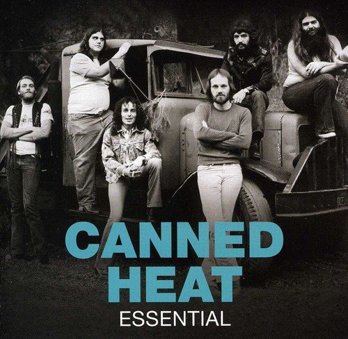Essential (The Best Of Canned Heat)