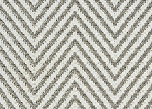 Hatteras Island Indoor Outdoor Pattern Area Rugs (11' Square, Coral -