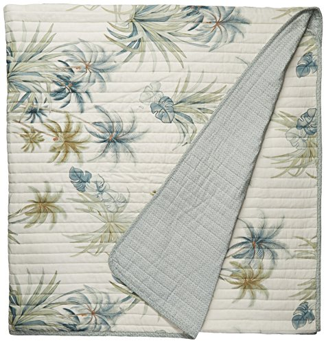 Tommy Bahama Quilt, Full/Queen