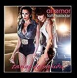 Tango De Pasiòn (feat. Toñi Salazar) by Anamor (2012-10-17)