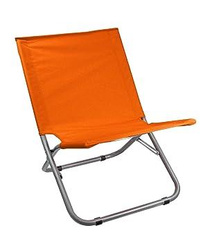 Vetrineinrete® - Silla plegable para la playa o la piscina ...