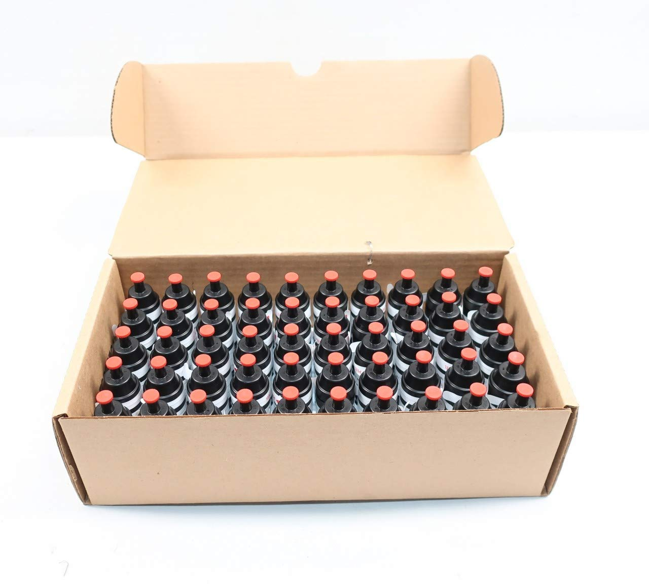 Box of 50 NUCLEPORE 322575 Filter Membrane 25MM 3PC 2IN 0.8UM
