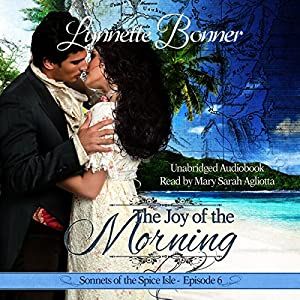 The Joy of the Morning Audiobook