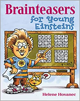 ?IBOOK? Brainteasers For Young Einsteins. County Great segunda Centro Parent