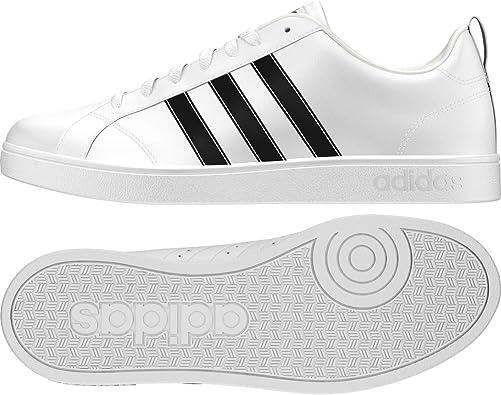 adidas VS Advantage Sneakers f36746 Womens Size 10