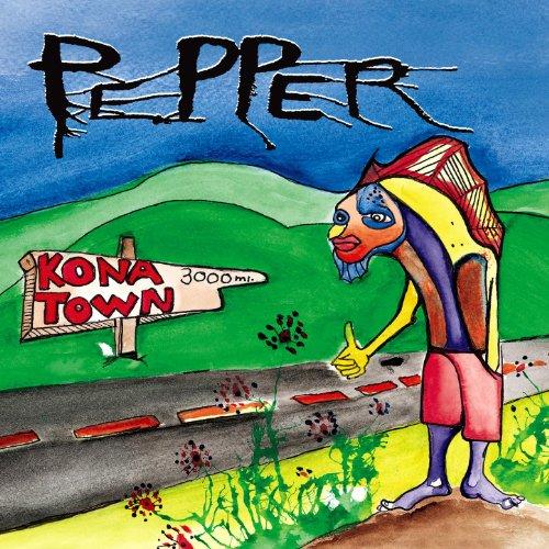 Pepper Band (Kona Town)