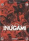 Inugami : Le Réveil du dieu chien, tome 6 par Hokazono