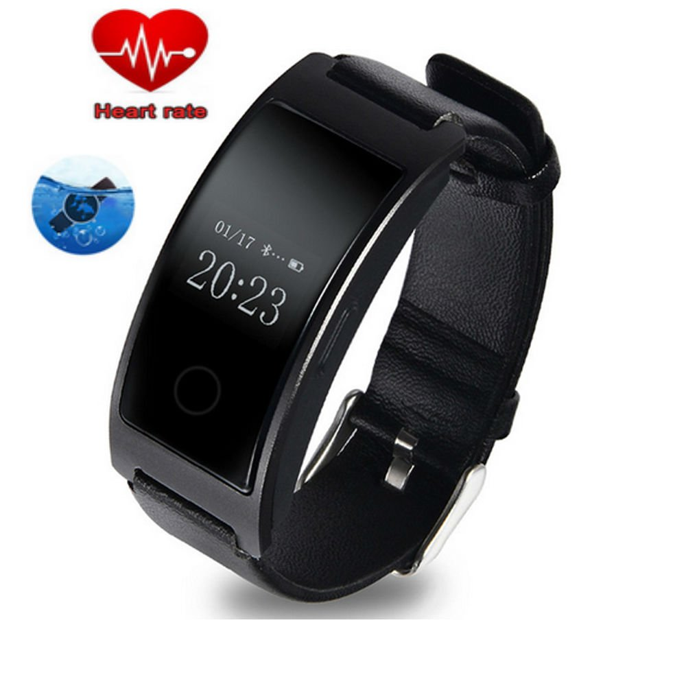 hangang SmartWatch Fitness Tracker pulsera inteligente con ...