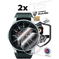 IPG Samsung Galaxy Watch 46 mm Silver Ekran Koruyucu, 2 Adet