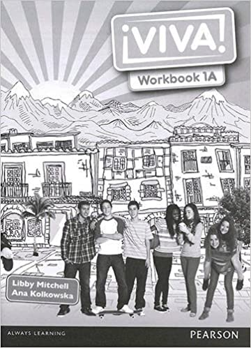 Buy Viva! 1 Workbook A (pack of 8) Book Online at Low Prices