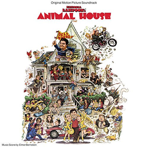 National Lampoon's Animal House [LP]