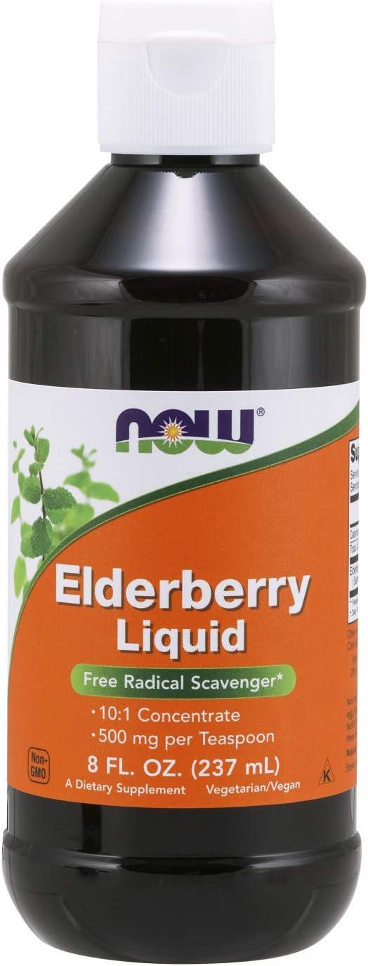 Elderberry Liquid 50…