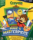Software : Crayola Make a Masterpiece