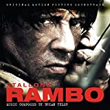 Rambo (original Soundtrack)