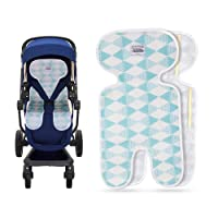 Deals on Luchild Baby Stroller Cool Seat Mat