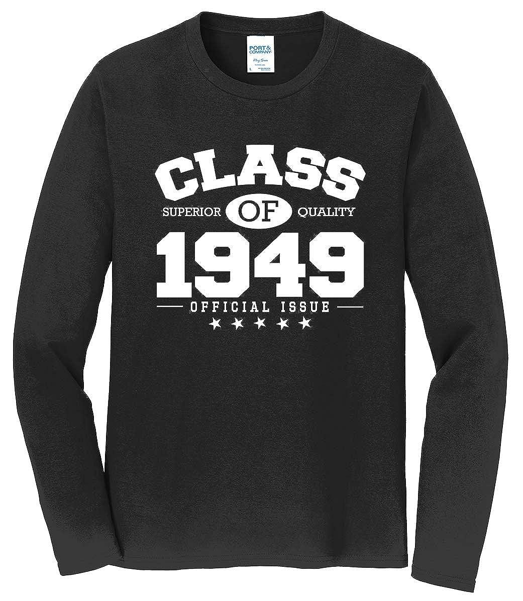 Tenacitee Mens Class 1949 T-Shirt