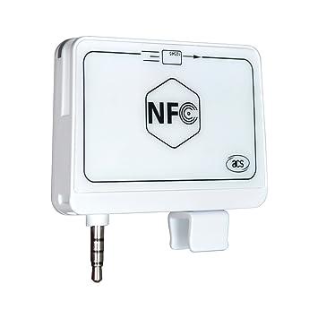 ACR35 Lector de Tarjetas NFC MobileMate ISO 14443 MIFARE ...