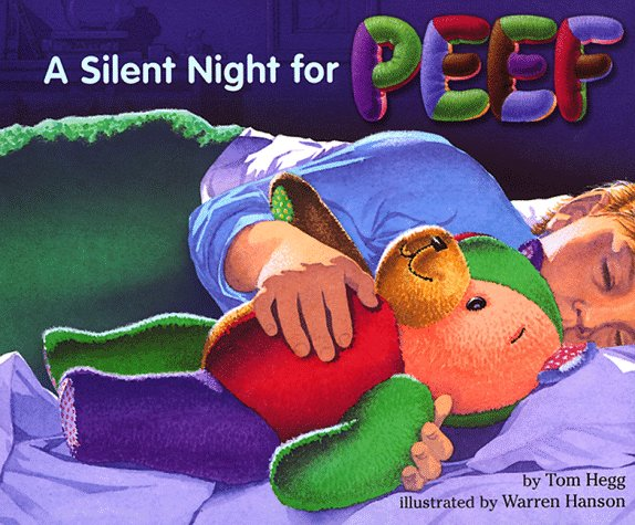 A Silent Night for