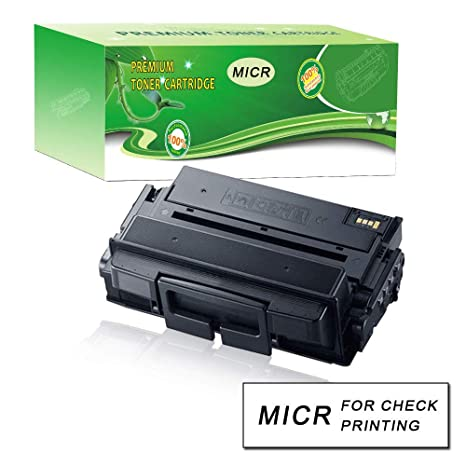 Amazon.com: ABCink M4020 - Tóner de impresión para ...