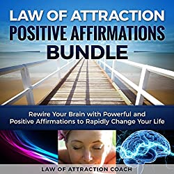 Law of Attraction Positive Affirmations Bundle