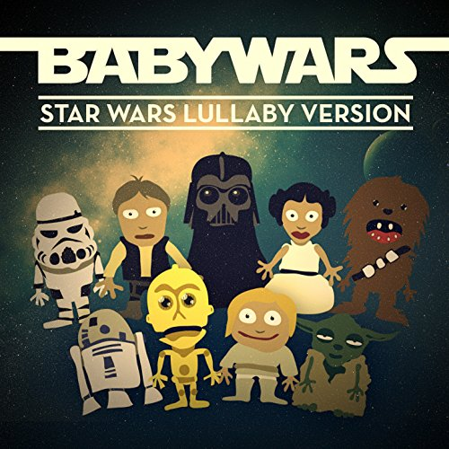 May The Force Be With You  Lullaby Version