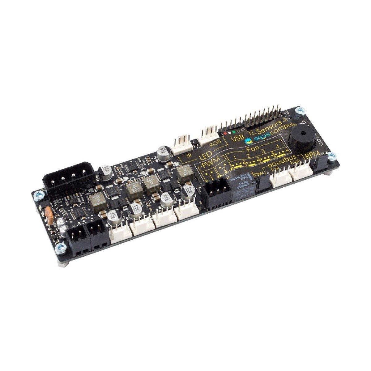 Aquacomputer Aquaero 6 LT USB Fan-Controller (53234) by Aquacomputer