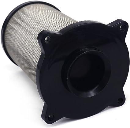 Fast Pro per Filtro dell Aria Sistema per Suzuki BANDIT250/GK75/A GSF250/GJ77/A BANDIT400/7BA