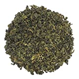 The Tea Farm - Green Hearted Oolong Tea - Loose Leaf Oolong Tea (16 Ounce Bag)