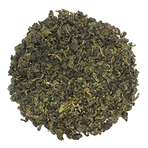 The Tea Farm - Green Hearted Oolong Tea - Loose Leaf Oolong Tea (16 Ounce Bag) by The Tea Farm