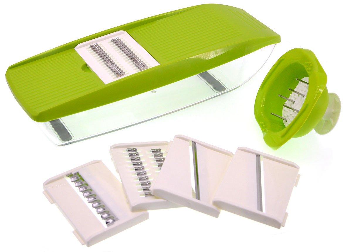 iParaAiluRy Mandoline Slicer