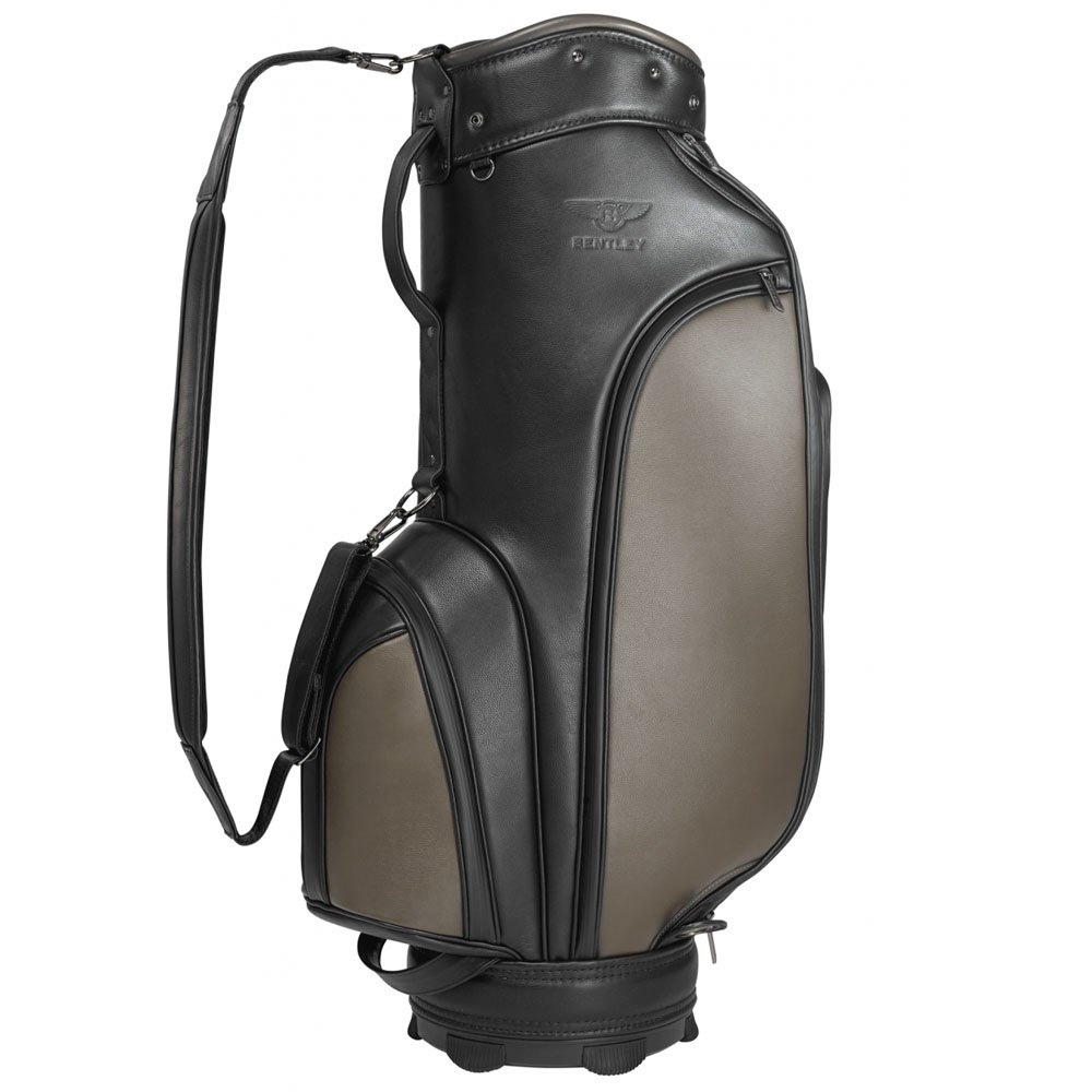 Bentley Golf Tour Bag Highland Hare/Black