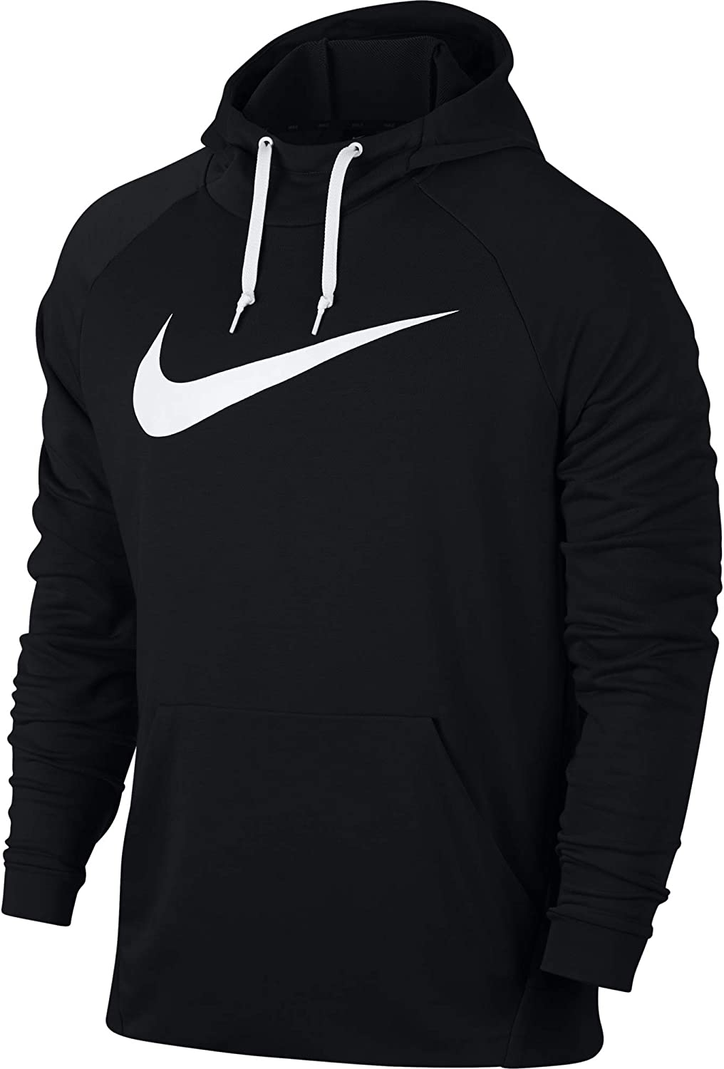 TALLA S. Nike Dry Pull Over Swoosh Sweatshirt, Hombre