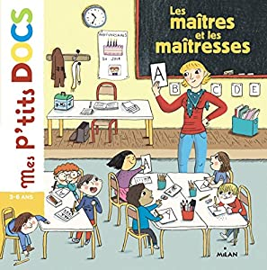 """Afficher """"Les maîtres et les maîtresses"""""""