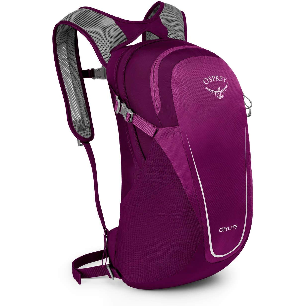 Osprey Packs Daylite Daypack, Eggplant Purple