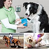 LotFancy Vet Wrap for Dogs Horses Cat