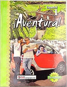 Aventura emc espanol no 1 alejandro vargas bonilla aventura emc espanol no 1 alejandro vargas bonilla 9780821962459 amazon books fandeluxe Gallery