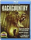 Backcountry [Blu-ray]