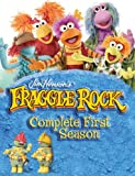 DVD : Fraggle Rock - Complete First Season