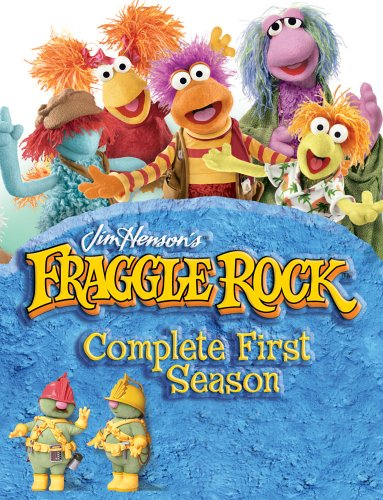 Fraggle Rock - Complete First Season