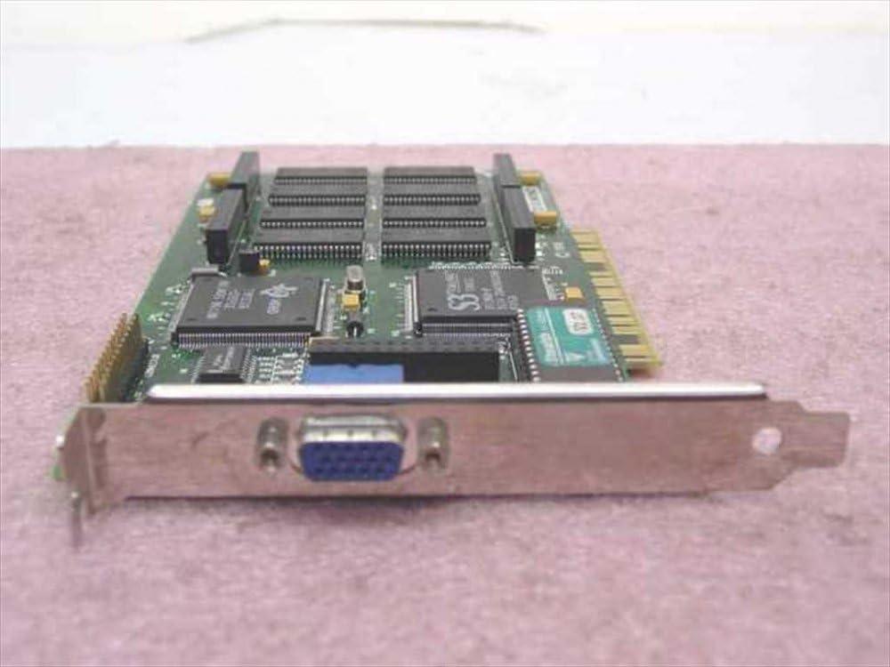 DIAMOND ST64VDVRM PCI E3 220 PCI Video Card 23030057-224