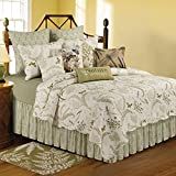 C&F Home 108X92 King Quilt, Althea