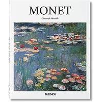 Monet: BA