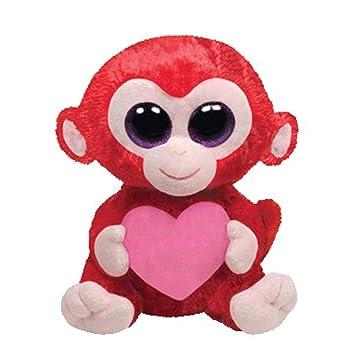 Ty ty36104 – Peluche – Beanie Boo s San Valentín – Charming ...